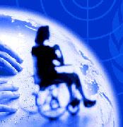 Logo de la Convención sobre Discapacidades