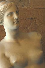 {Venus en el Museo de Zaragoza-fotograf�a de Miguel Angel Latorre}