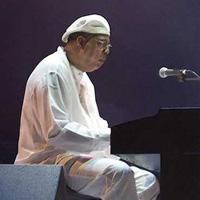 El concierto de Chucho Valdés (el grande)