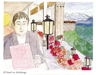 Kenzaburo Oe: Un amor especial- 2