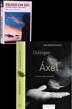 Sueños especiales: Diálogos con Axel, 1